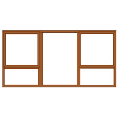 Origin Aluminium Window Frames